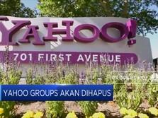 Perhatian! Fitur Yahoo Groups akan Dihapus