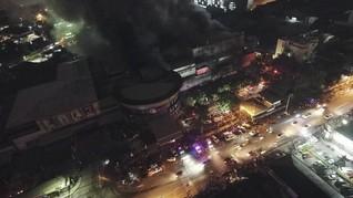 Gempa Magnitudo 6,4 Guncang Mindanao, Satu Anak Tewas