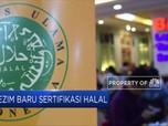Kado Awal Tahun Sri Mulyani: Sertifikat Halal UKM Gratis!