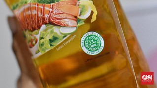 Pemerintah Janji Bakal Bantu Sertifikasi Halal UMKM
