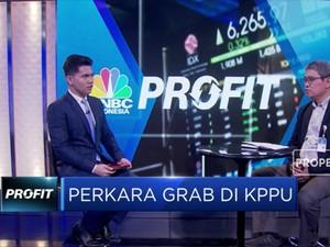 KPPU: Jika Bersalah, Grab Bisa Kena Denda Maks Rp 25 M