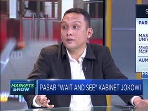 Oposisi Merapat ke Jokowi Dinilai Analis Akan Tenangkan Pasar