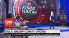 VIDEO: Gula Jokowi Lumat Oposisi #KupasTuntas (1/6)