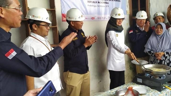 Wujudkan Keadilan Energi untuk Masyarakat, BPH Migas Tetapkan Harga Jargas lebih Murah dari Harga Pasar gas LPG 3 Kg dan 12 Kg