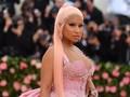 Nicki Minaj Klarifikasi Soal Kolaborasi Bareng Adele