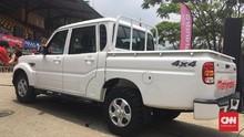 Asal-usul Mobil Merek India Mahindra Bisa Dijual di Indonesia
