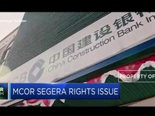 Bank China Construction Bank Indonesia Segera Right Issue