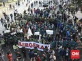 Jelang Pelantikan Presiden, BEM PT Surabaya Tak Gelar Aksi