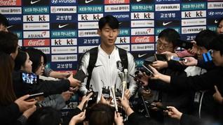 Kualifikasi Piala Dunia: Duel Korsel vs Korut Seperti Perang