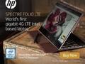 HP Spectre Folio LTE Perangkat 2-in-1 untuk Mobilitas Tinggi