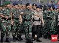 Panglima TNI: Marwah NKRI Pertaruhan di Pelantikan Jokowi