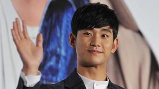 Kim Soo-hyun Bakal Jadi Kameo Crash Landing On You