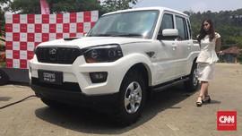 Mahindra, Merek Mobil Asal India Resmi Meluncur di Indonesia