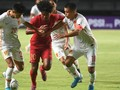FOTO: Timnas Indonesia U-19 Hajar China 3-1