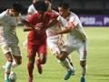 FOTO: Timnas Indonesia U-19 Hajar China 3-1