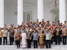 Sri Mulyani: Mohon Maaf Pak Jokowi, Kami Suka Nakal