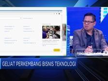 Menilik Bisnis Cloud Data & Integrasi IBM Indonesia