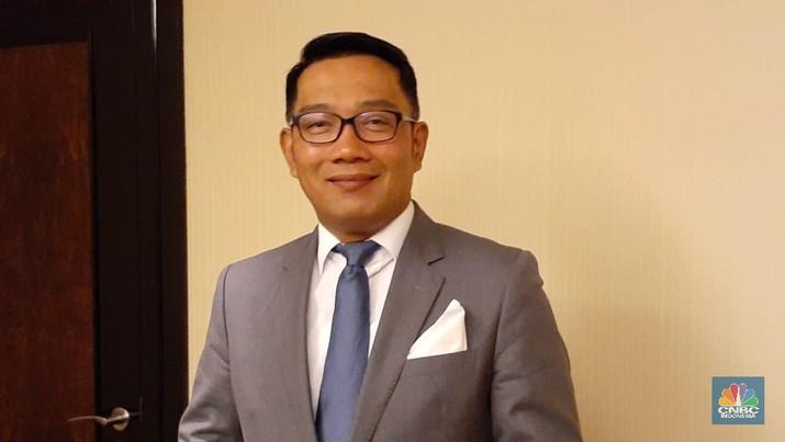 UMK Jabar Tertinggi se-RI, Tapi Ridwan Kamil 'Diamuk' Buruh