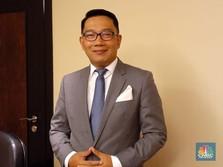 Sah! Ridwan Kamil Akhirnya Rilis SK Kenaikan UMK Jabar