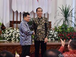 5 Tahun Jokowi-JK Rampung, Puas atau Tidak?