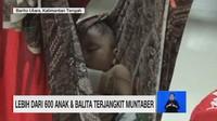 VIDEO: Ratusan Anak dan Balita Terjangkit Muntaber
