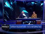 Pulpen Rp.8000 Milik Rudiantara Tentukan Kebijakan Negara