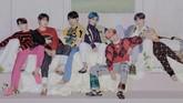 BTS Dinobatkan Jadi Group of the Year Versi Variety