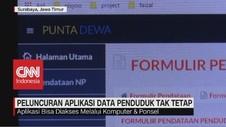 VIDEO: Penduduk Non Permanen Wajib Terdaftar di Surabaya