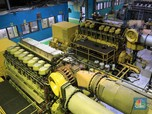 PLN 'Boncos' Gegara Pembangkit Listrik Tenaga Diesel, Kenapa?