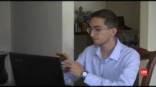 VIDEO: Teknologi Bantu Pengungsi Suriah di Yordania