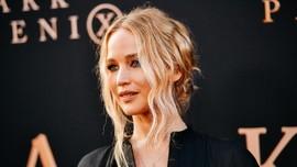 Jennifer Lawrence Balik Berakting Usai Vakum dan Menikah