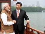 Bahaya Nih! China Kini Ribut dengan India, Soal Apa?