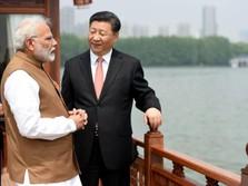 India Ogah Masuk Perdagangan Bebas yang di Dalamnya Ada China