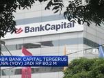 Bank Capital Mau Rights Issue Rp 5 T Lebih, Siap Dilepas?