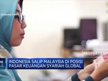 Mantap! Indonesia Raih Peringkat 1 Keuangan Syariah Global