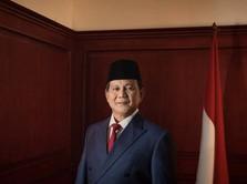 Prabowo Jadi Menteri Terbaik Karena 'Patuh' Pada Jokowi?