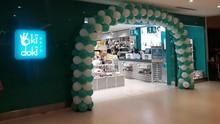 Okidoki Hadirkan Benda Unik Jepang di Transmart Cempaka Putih