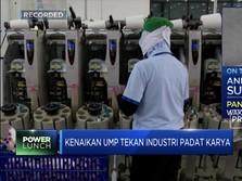 Upah Naik, Pan Brothers Tingkatkan Produktivitas