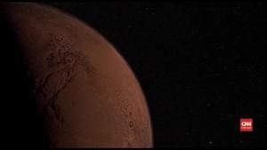 VIDEO: Membayangkan Hidup di Mars Sebelum 2030