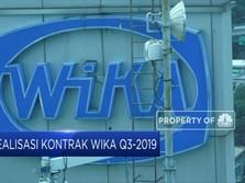 Tambah Utang Lagi, WIKA Terbitkan Obligasi Senilai Rp 3T