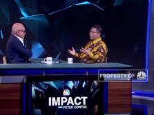 Rudiantara: Jadi Menteri Jangan Baper