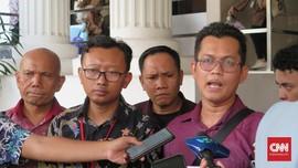 Tim Novel Yakin Ada Aktor Intelektual di Balik Dua Tersangka