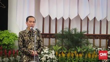 Nomenklatur Kementerian Kabinet Baru Bisa Diumumkan Hari Ini