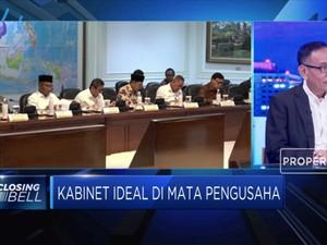 Begini Rapor Kabinet Jokowi Jilid I Bagi Apindo
