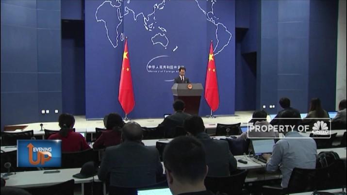 Ini komentar terbaru pemerintah China soal menyebarnya virus corona.