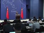 China Tahan 2 Warga AS