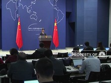 Ini Komentar Resmi Pemerintah China soal Virus Corona Wuhan