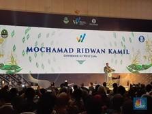 UMK Jabar Tertinggi se-Indonesia dan Ancaman Shifting Pabrik