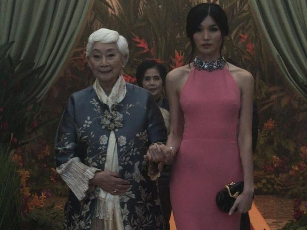 Rumah Mewah Pada Cerita Crazy Rich Asians Ternyata Sarang Hantu