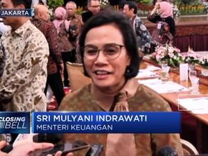 Hari Terakhir Kerja, Ini Kata Menteri-Menteri Jokowi 1.0